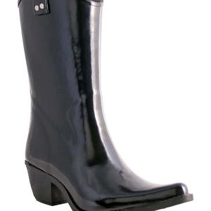 NOMAD YIPPY COWBOY WATERPROOF RAIN BOOT